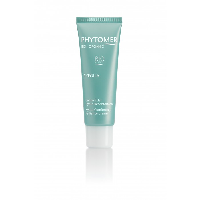 Cyfolia crème hydra-réconfortante BIO
