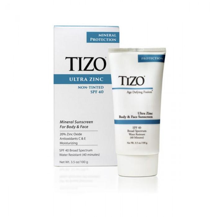 Tizo Ultra Zinc